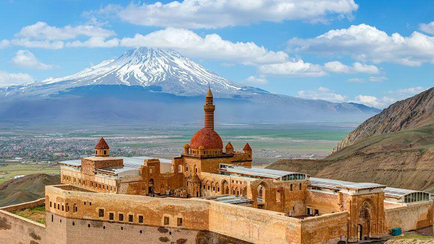 Türkiye'deki Önemli Antik Kentler